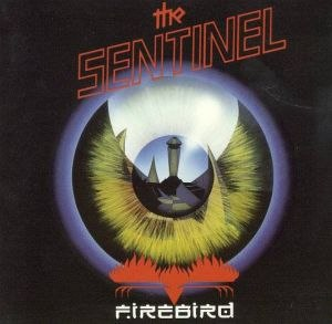 The Sentinel (video game) - Cover art