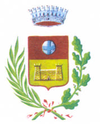 Coat of arms of Serravalle Sesia