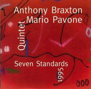 Seven Standards 1995 - Image: Seven Standards 1995