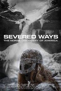 <i>Severed Ways</i> 2007 film by Tony Stone