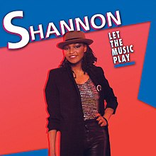 Shannon Let the Music Play album.jpg