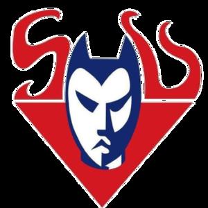 Shepparton United Football Club - Image: Shepparton United Football Club logo