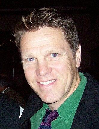 Simon Templeman - Simon Templeman, December 2008