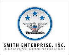 Smith enterprise suck