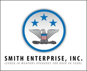 Smith Enterprise, Inc. - Image: Smith Enterprise Inc logo
