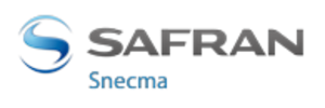 Safran Aircraft Engines - Image: Snecma logo