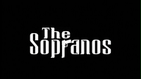 Picture of a TV show: The Sopranos