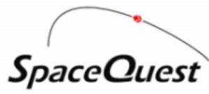 SpaceQuest, Ltd. - SpaceQuest Logo