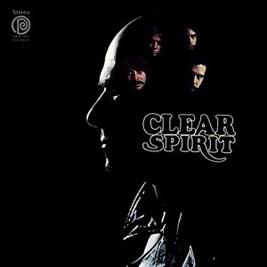 Clear (Spirit album) - Image: Spirit Clear