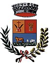 Coat of arms of Venticano