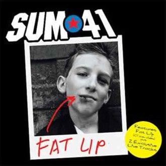 Fat Lip - Image: Sum 41fatlip