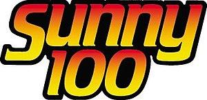 WGSY - Image: Sunny 100 wgsy logo