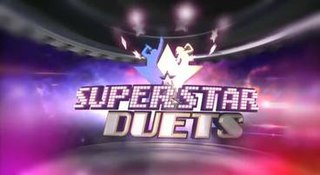 <i>Superstar Duets</i> 2016 Philippine television show