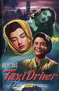 <i>Taxi Driver</i> (1954 film)