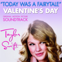 Taylor Swift - Today Was a Fairytale (Altr.). Png