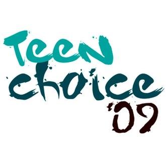 2009 Teen Choice Awards - Image: Teen Choice Awards 2009 Logo