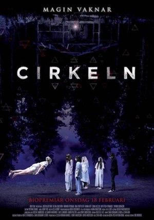 The Circle (2015 film) - Original film poster