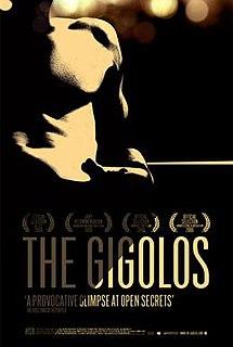 <i>The Gigolos</i> 2005 film by Richard Bracewell
