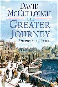 The Greater Journey (David McCullough book) cover.jpg