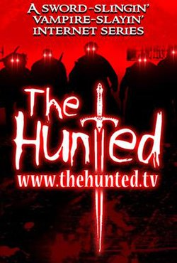 The Hunted (web series) Poster.jpg