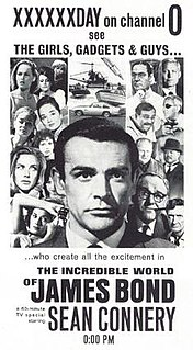 1965 television film directed by Jack Haley, Jr.