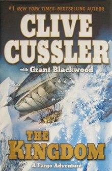 Clive Cussler Ebook Ita
