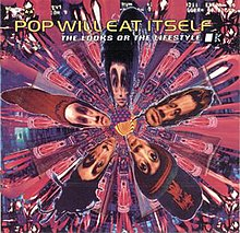 The Looks or the Lifestyle? (Pop Will Eat Itself album - cover art).jpg