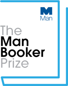 Image result for man booker prize