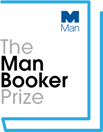 Booker Prize - Image: The Man Booker Prize 2015 logo