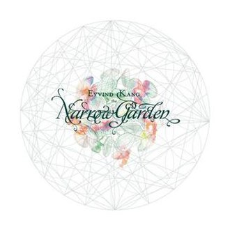 The Narrow Garden - Image: The Narrow Garden