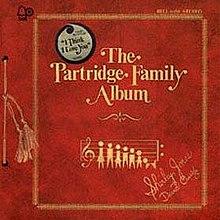 the partridge family album wikipedia