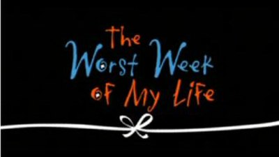 Picture of a TV show: The Worst Week Of My Life