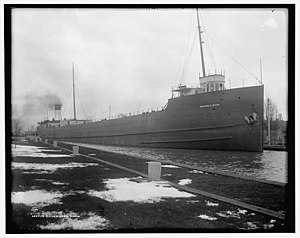 The steamer Howard L. Shaw.jpg