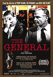 <i>The General</i> (1998 film)