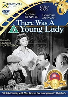 <i>There Was a Young Lady</i>