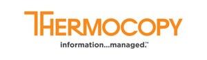 Thermocopy - Image: Thermocopy LOGO