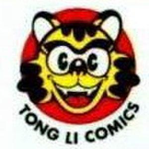Tong Li Publishing - Image: Tongli