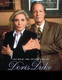 <i>Too Rich: The Secret Life of Doris Duke</i>