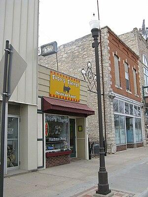 Wamego, Kansas