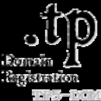 .tp - .tp Domain Registration