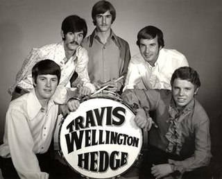 Travis Wellington Hedge