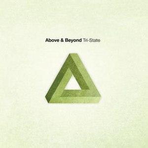 Tri-State (album) - Image: Tristate cover