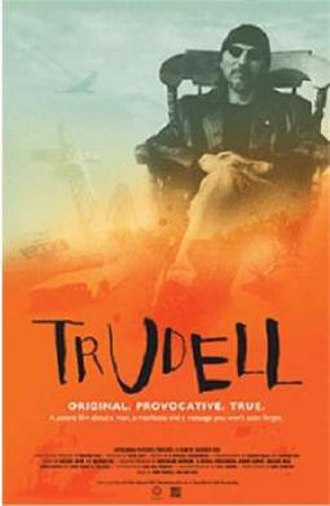 Trudell - Image: Trudell Film Poster