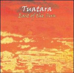 East of the Sun (Tuatara album) - Image: Tuatara East of the Sun