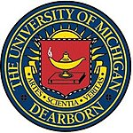 University of Michigan-Dearborn seal.jpg