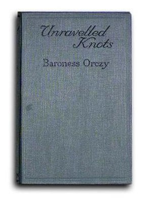 Unravelled Knots - First edition cover
