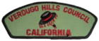 Verdugo Hills Council CSP.png