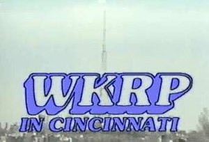 WKRP in Cincinnati - Image: WKRP in Cincinnati
