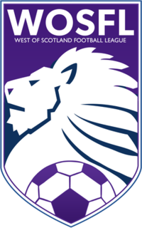 West of Scotland Football League Association football league in Scotland