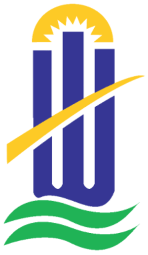 Wichita Transit - Image: Wichita City logo